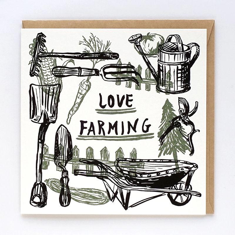 ギフトカード_FARMING