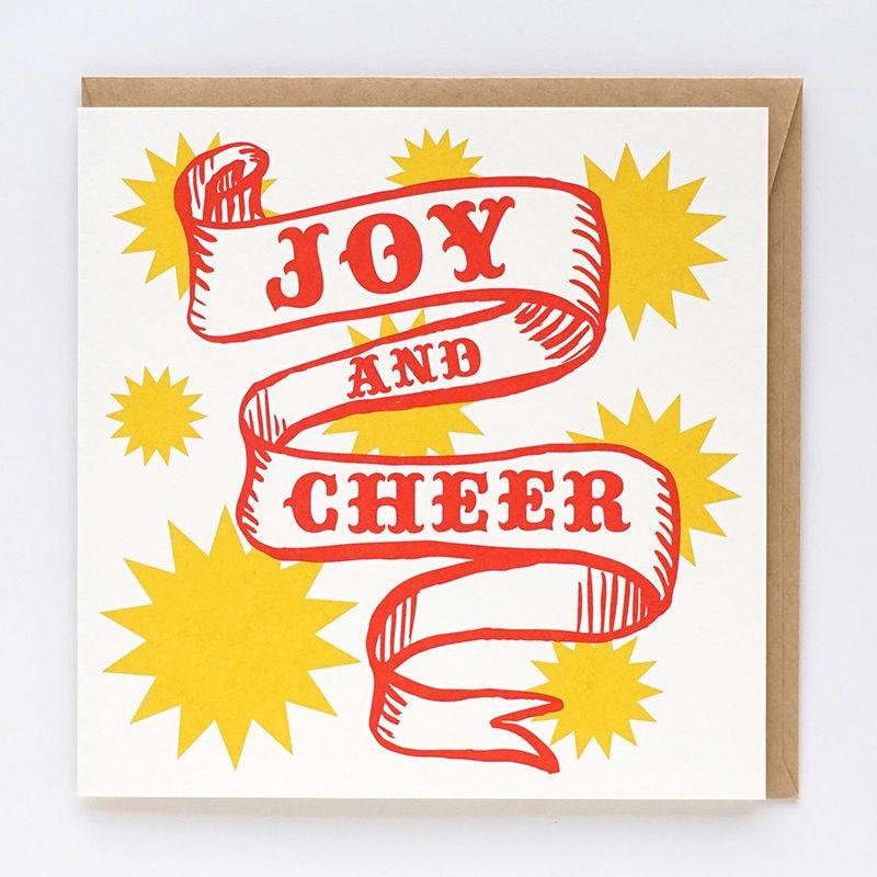 ギフトカード_JOY AND CHEER