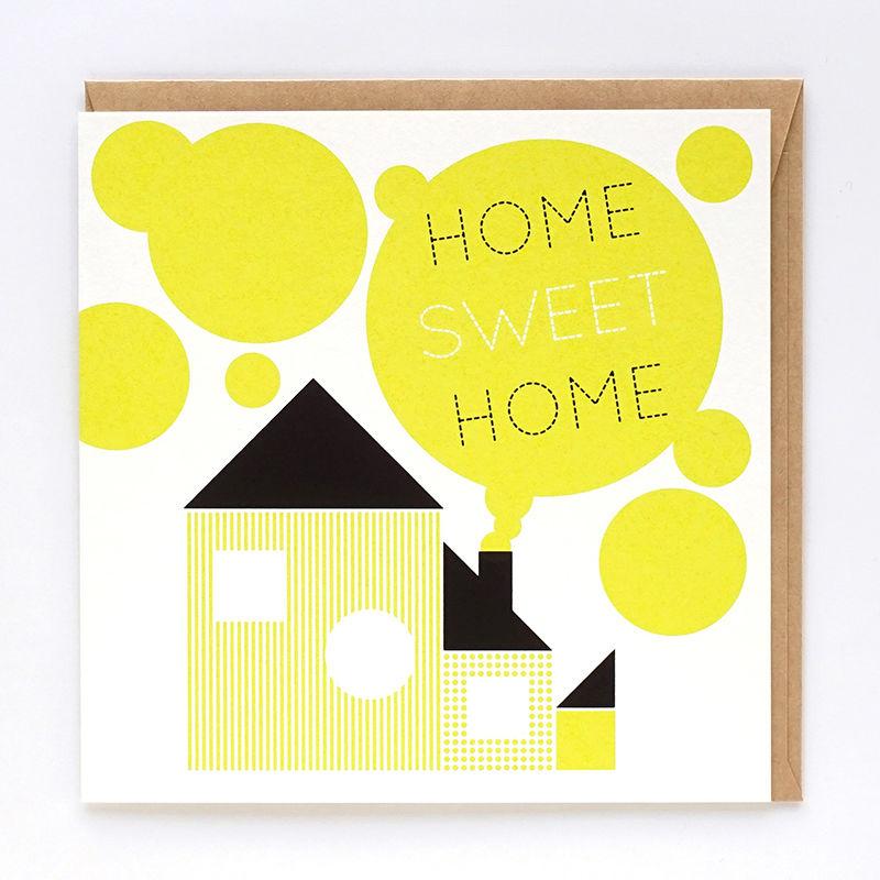 ギフトカード_SWEET HOME