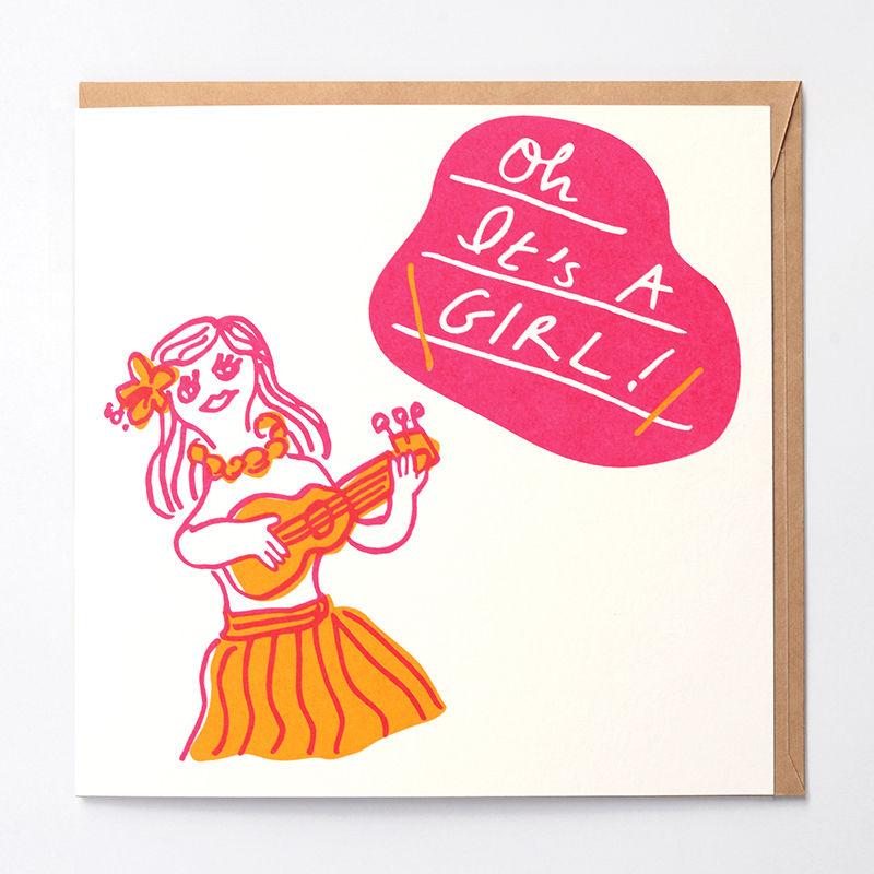ギフトカード_GIRL