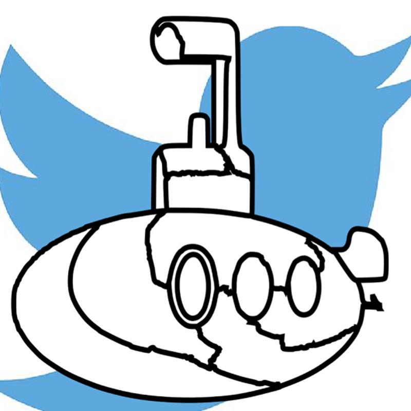 【7/21まで特別割引】潜水艦マーケティング(本編対談音声68分間・PDF24頁・付属動画60分間)