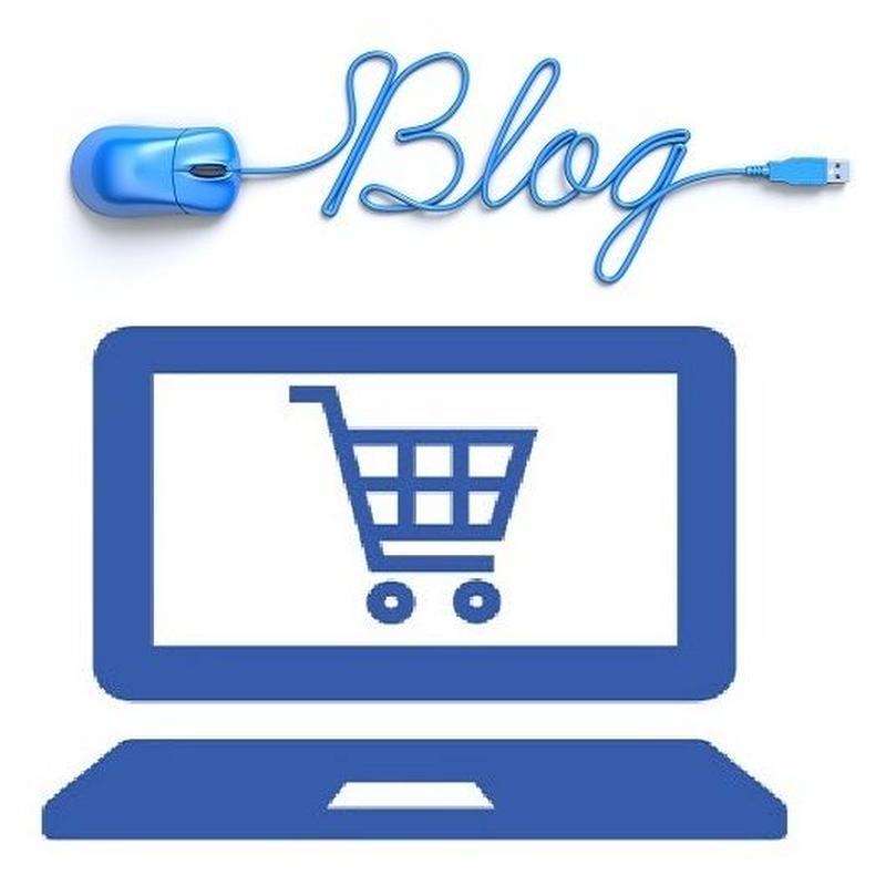 ブログとしてのネットショップ (音声版vol.1)