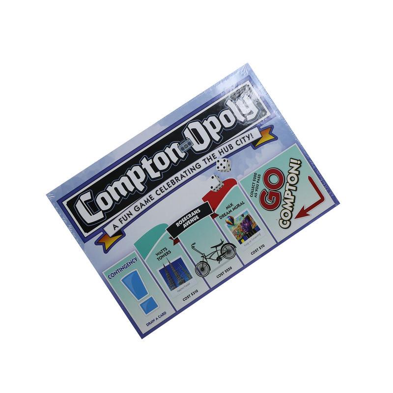 COMPTONOPOLY