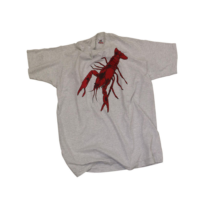 UNKNOWN LOBSTER Tshirts