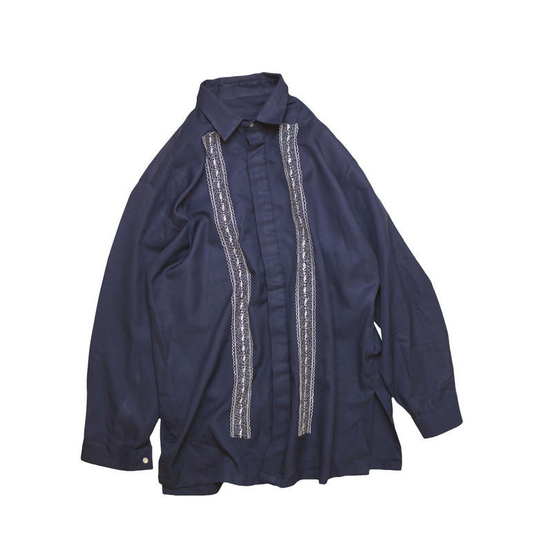 USED DRESS SHIRT