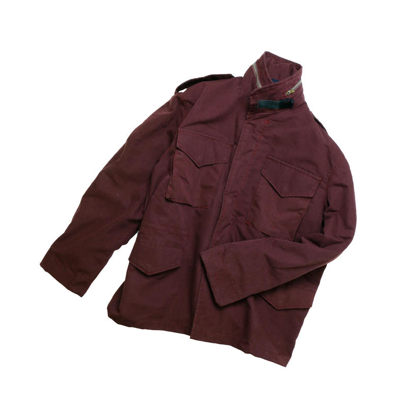 "USED ""M-65 TYPE"" JACKET"