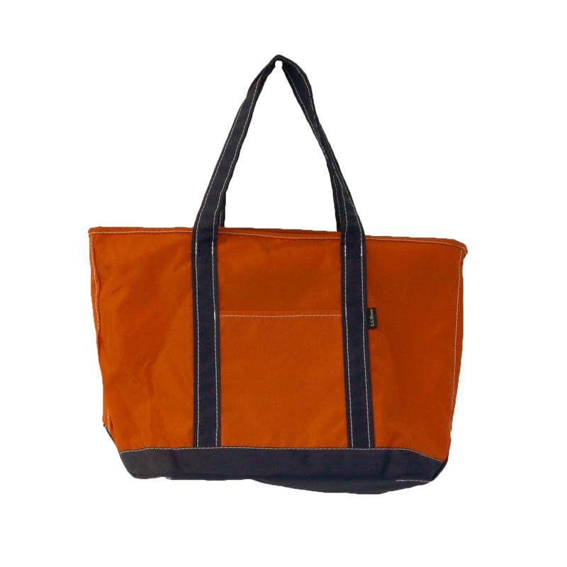 "L.L.BEAN ""LIGHT WEIGHT TOTE BAG"""