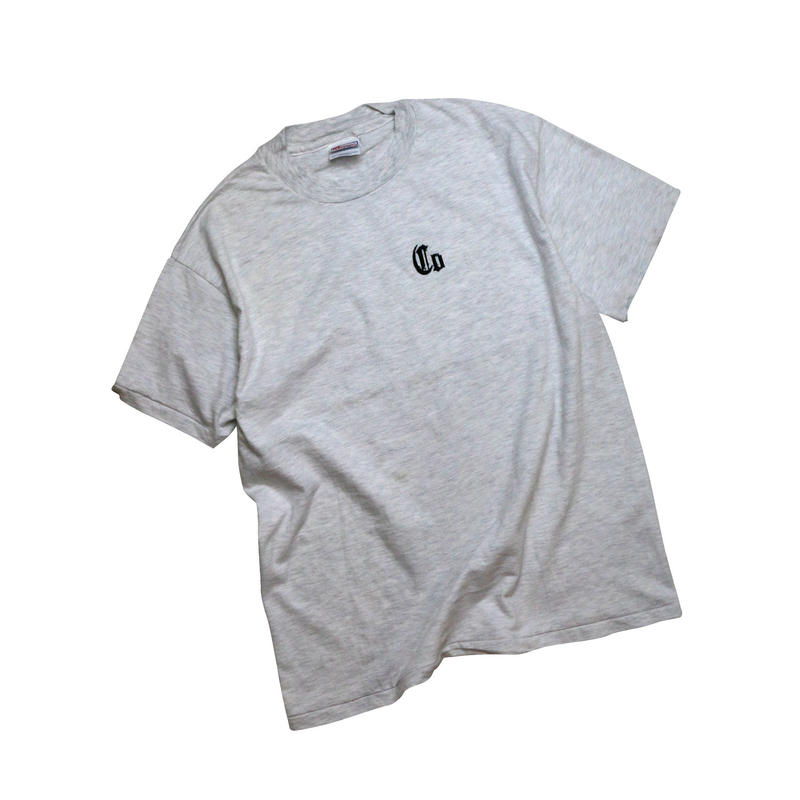 "DEAD STOCK ""Co"" T-shirt"