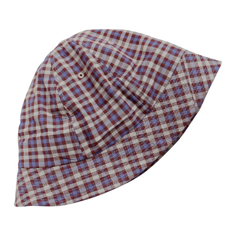 """NOROLL """"WARREN 6PANNEL HAT"""""""
