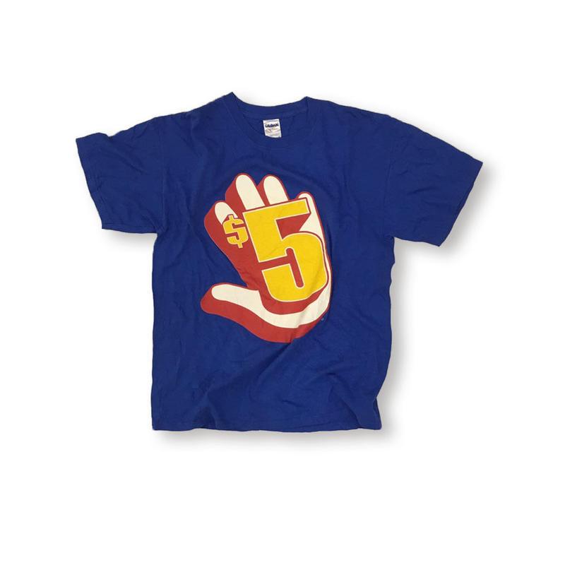 SUBWAY USED Tshirts