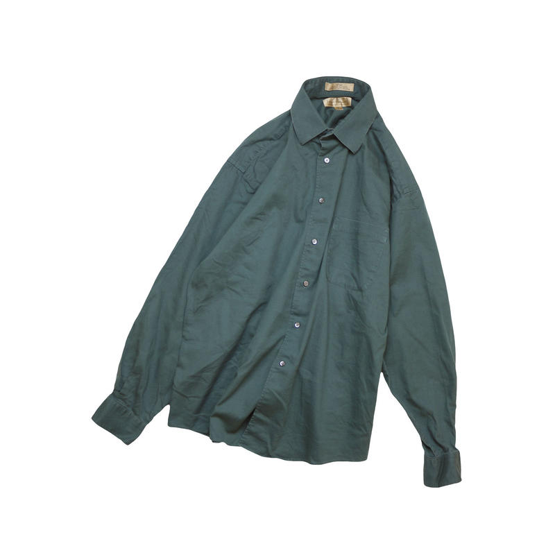 USED L/S SHIRT