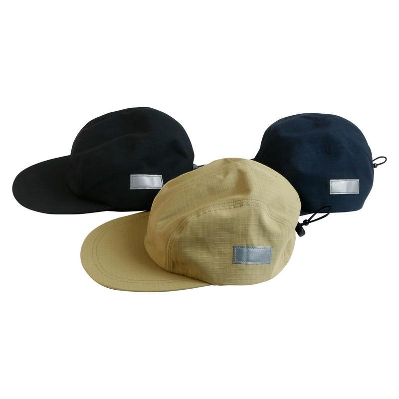 CORDURA NYLON LONG BILL CAP Made by NOROLL