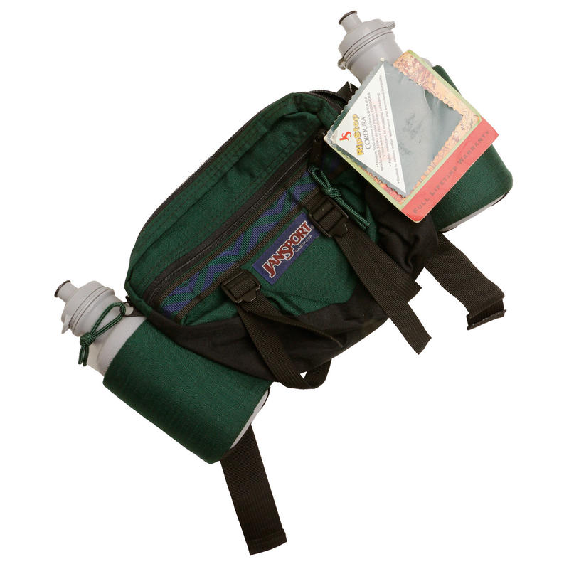 "DEAD STOCK ""JANSPORT"" OASIS FUNNY PACK"
