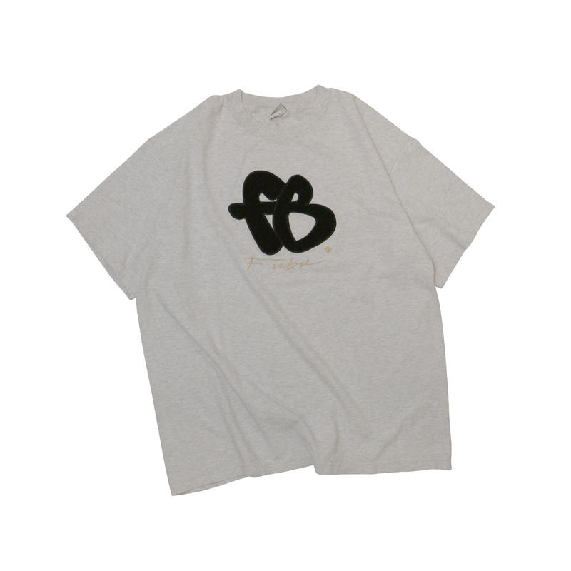 """90'S """"FUBU"""" S/S Tshirt"""