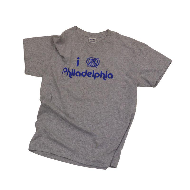PHILADELPHIA Tshirts