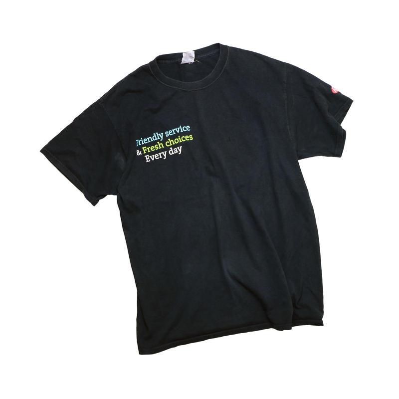 "USED ""RALPHS"" T-shirt"