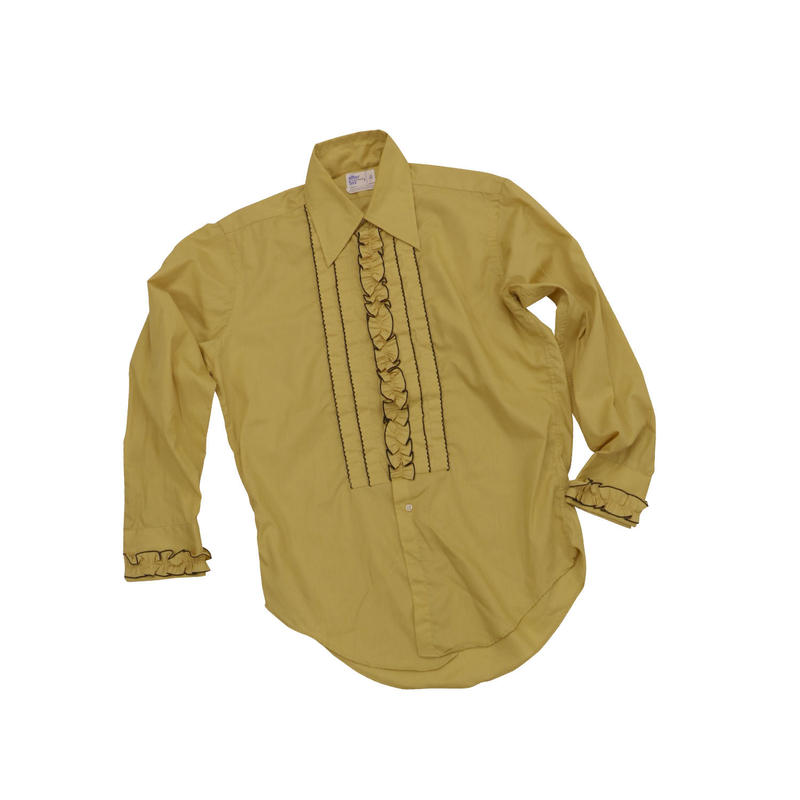 USED DRESS SHIRTS
