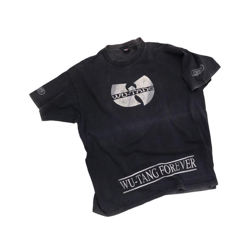 WU-TANG FOREVER Tshirts