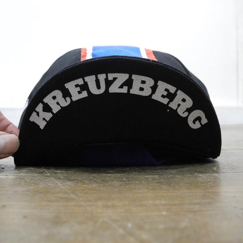 Kirin Berlin's KREUZBERG Cycling Cap