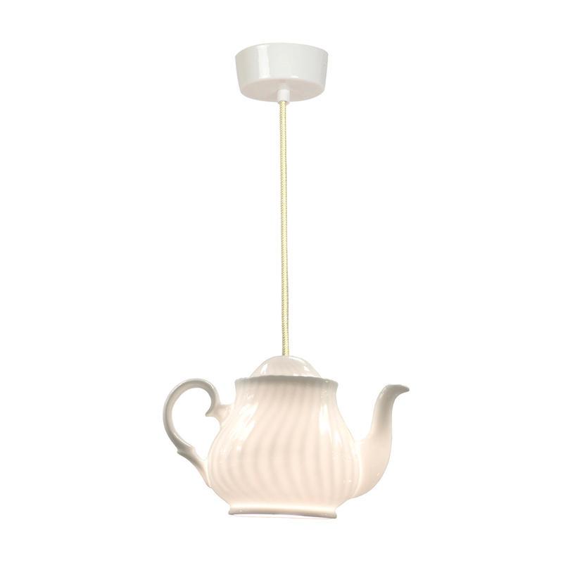 Tea 2 Pendant