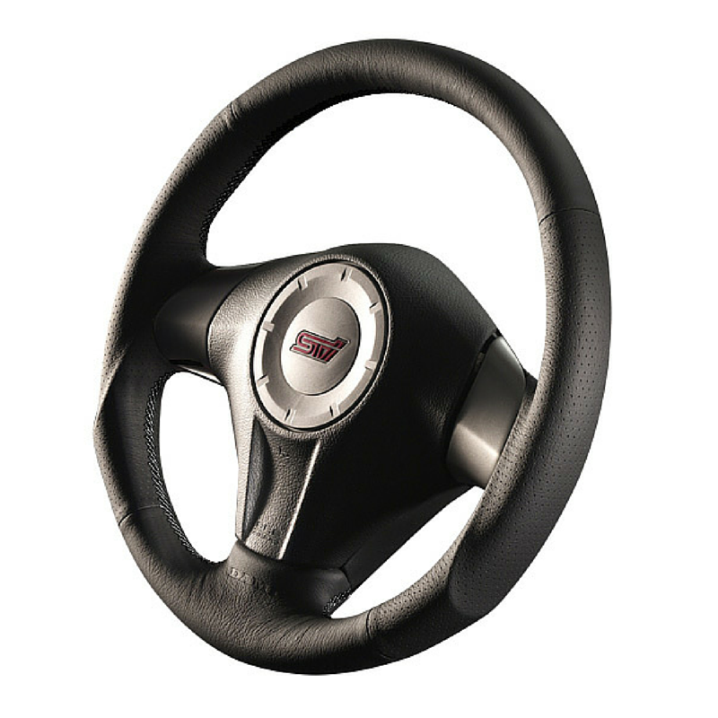 "DAMD Sports Steering Wheel for SUBARU ""SS358-S(L)"""