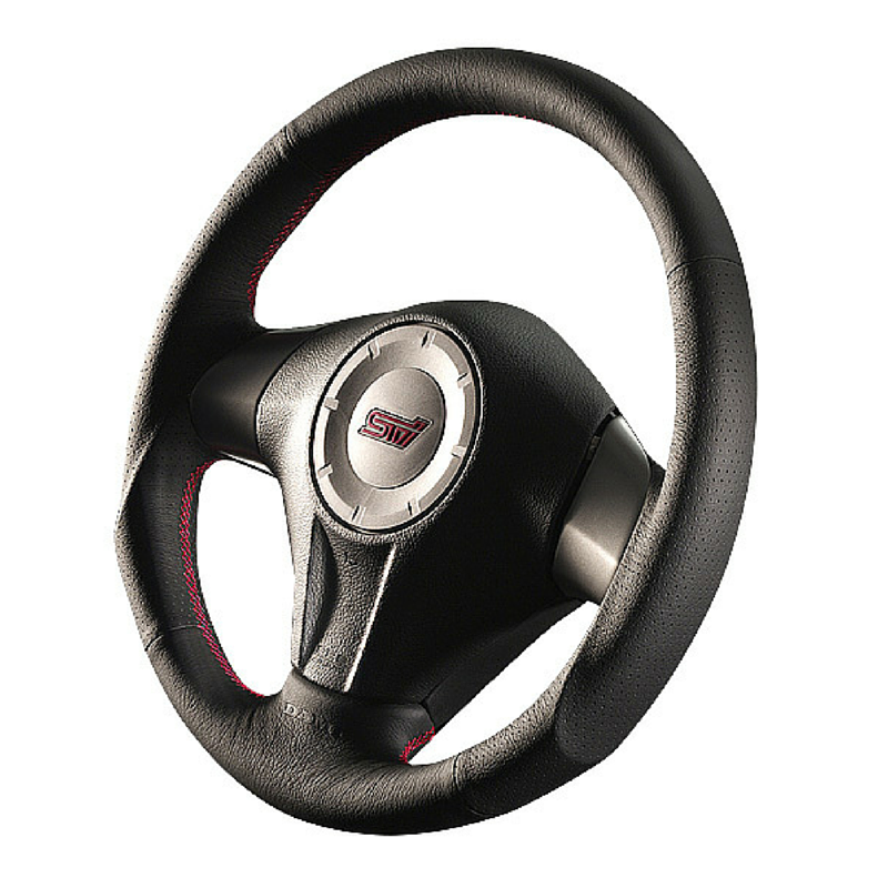 "DAMD Sports Steering Wheel for SUBARU  ""SS358-S(F)"""