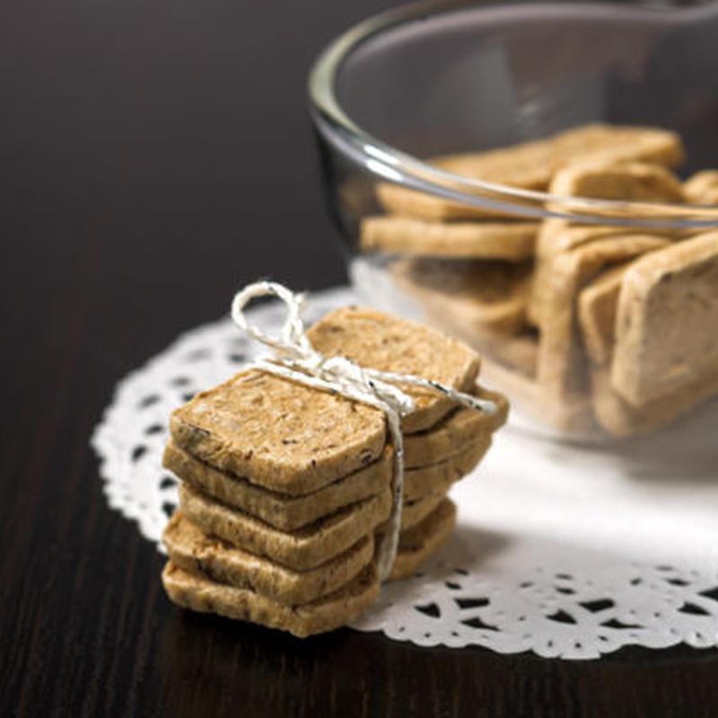 ≪逸品≫原木しいたけクッキー