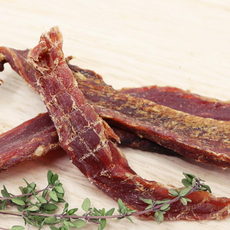 まぐろの干し肉(40g)