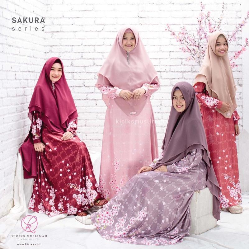 Sakura Series Dress