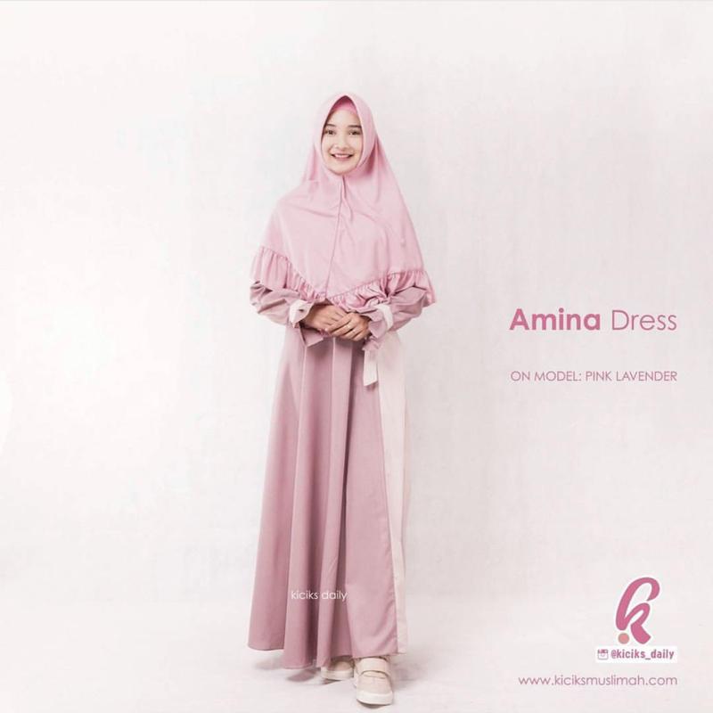 Amina Dress