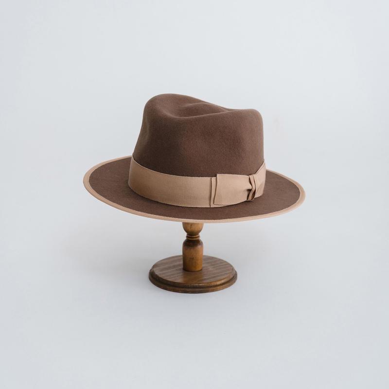 Merino vintage  hat