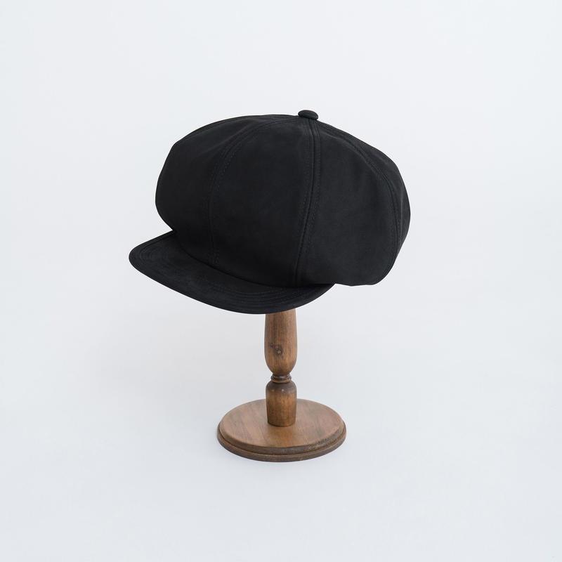 Nubuck  casquette