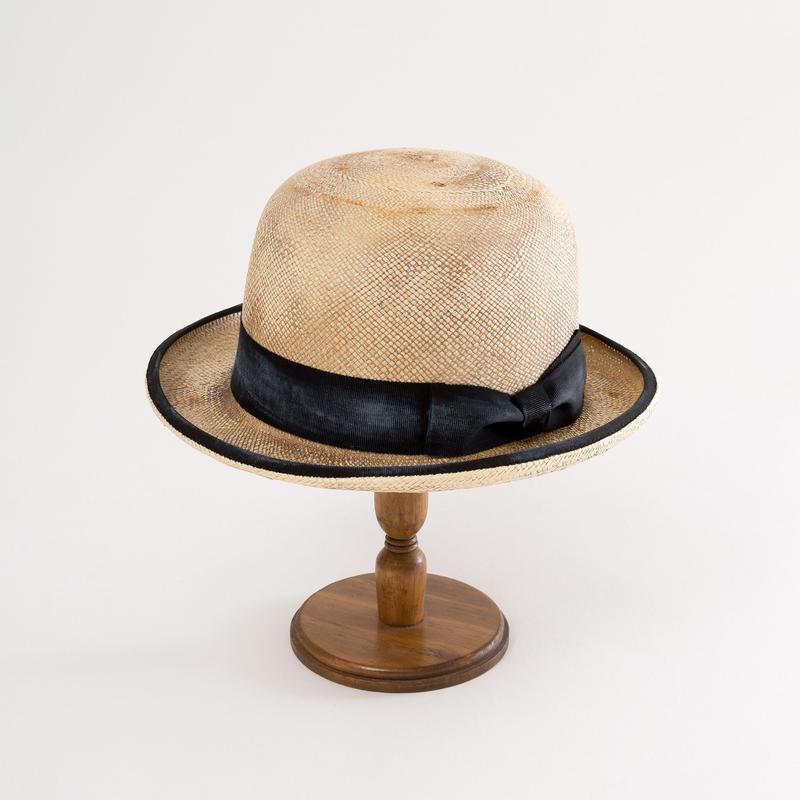 Panama dust bowler