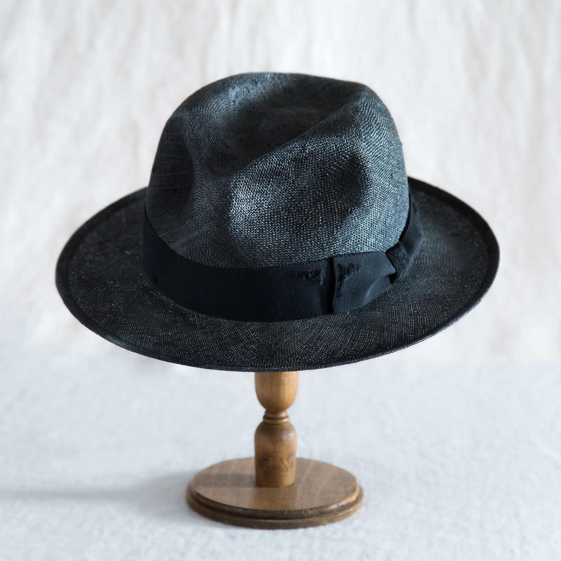 Vintage fabrication hat