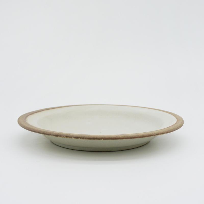 【S010wh】SOROI Daylight RIM PLATE S white