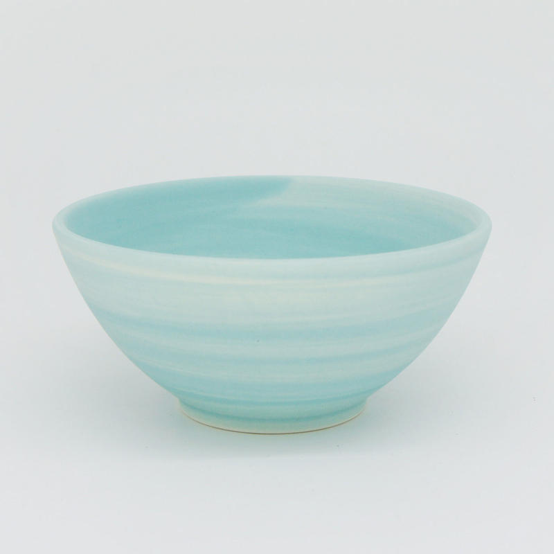 【S014mt】SOROI Usurai RICE BOWL mint