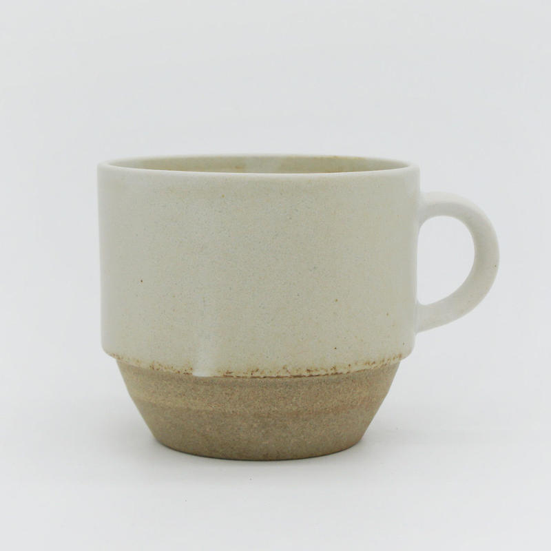 【S004wh】SOROI Daylight MUG CUP white
