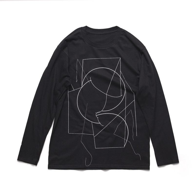 long sleeve T-shirt 00003