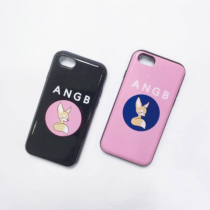 <ANDGEEBEE>フェネックケースiPhone6/6s/7/8 AG184BC07