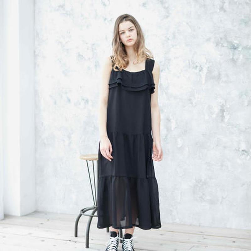 <ADIRA>frill summer dress AR182OP10