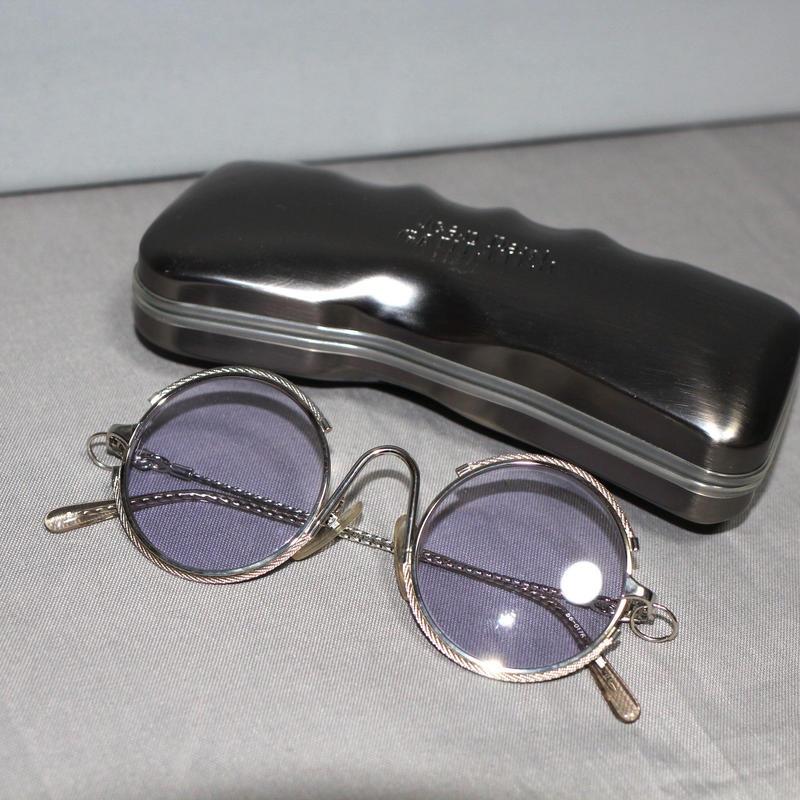 Vintage Jean paul gaultier / Earring sunglasses