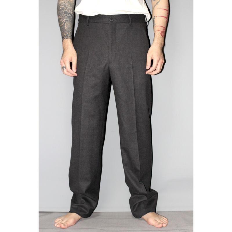 Random identities / Classic trousers