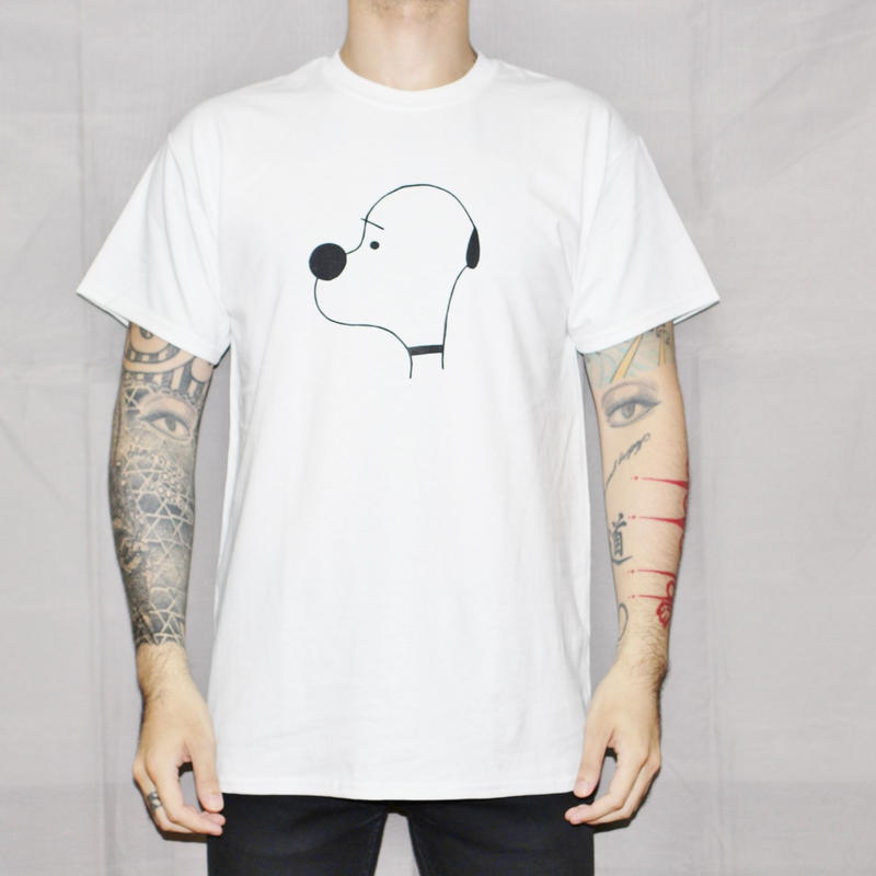 C by KEN KAGAMI / SxOOPY T-shirt