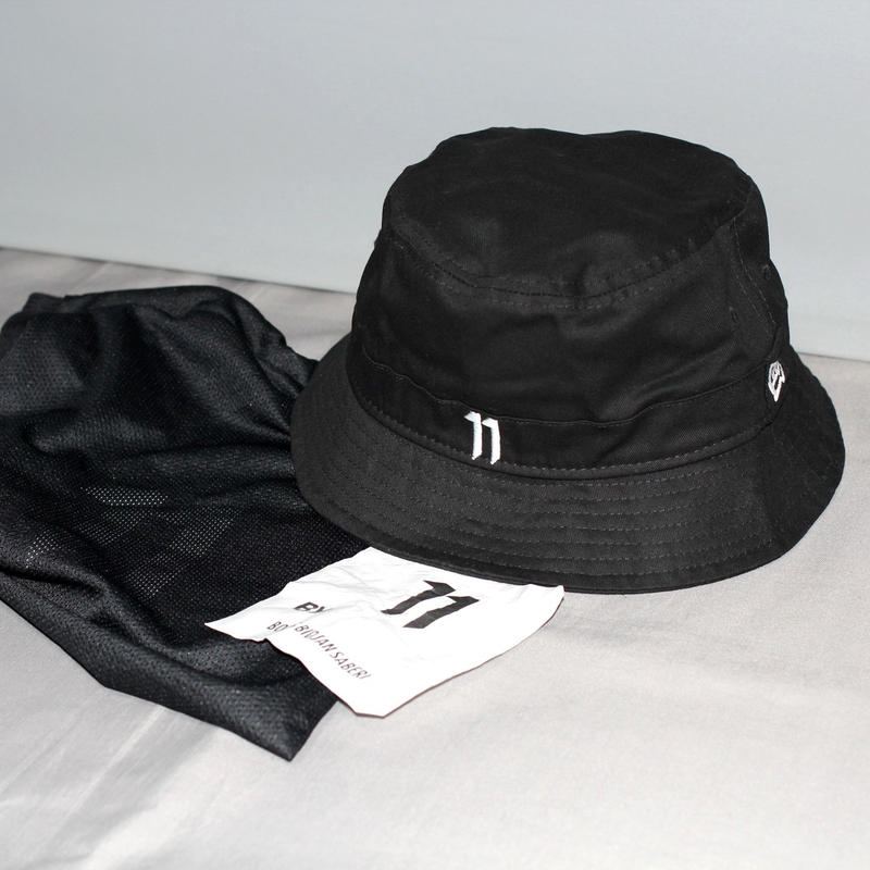 11 by BORIS BIDJAN SABERI / 18SS Fisherman bucket