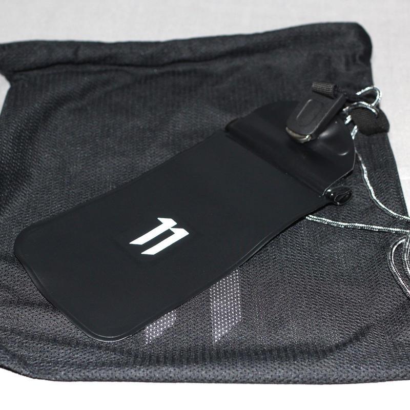 11 by BORIS BIDJAN SABERI / Waterproof phone case
