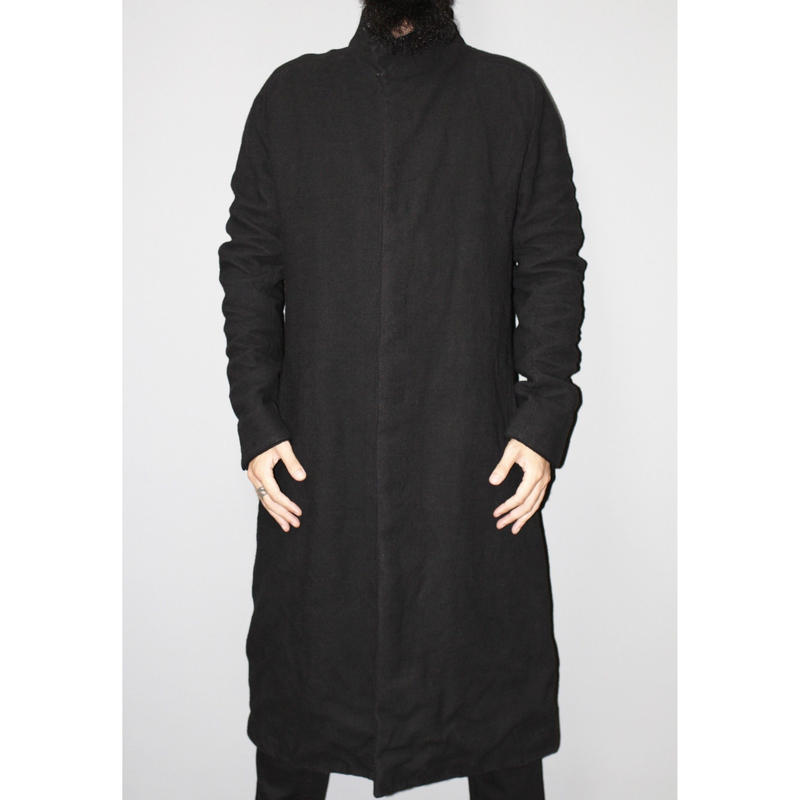 Layer-0 / WOOL H TRENCH