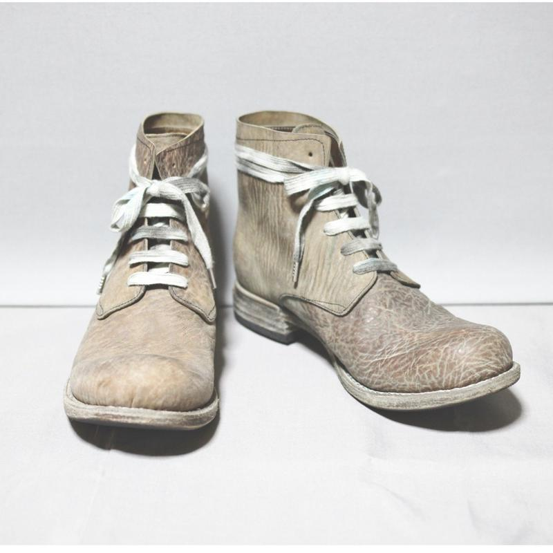 A1923 ( A DICIANNOVEVENTITRE ) / 06 WORK BOOTS