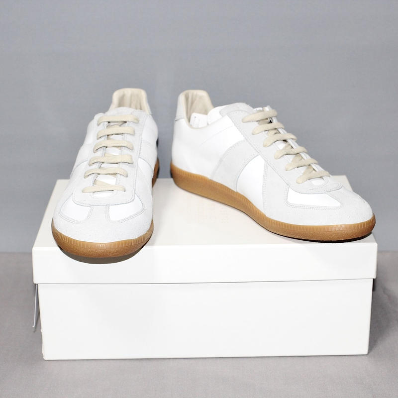 Maison margiela 22 / White 70's Replica sneakers