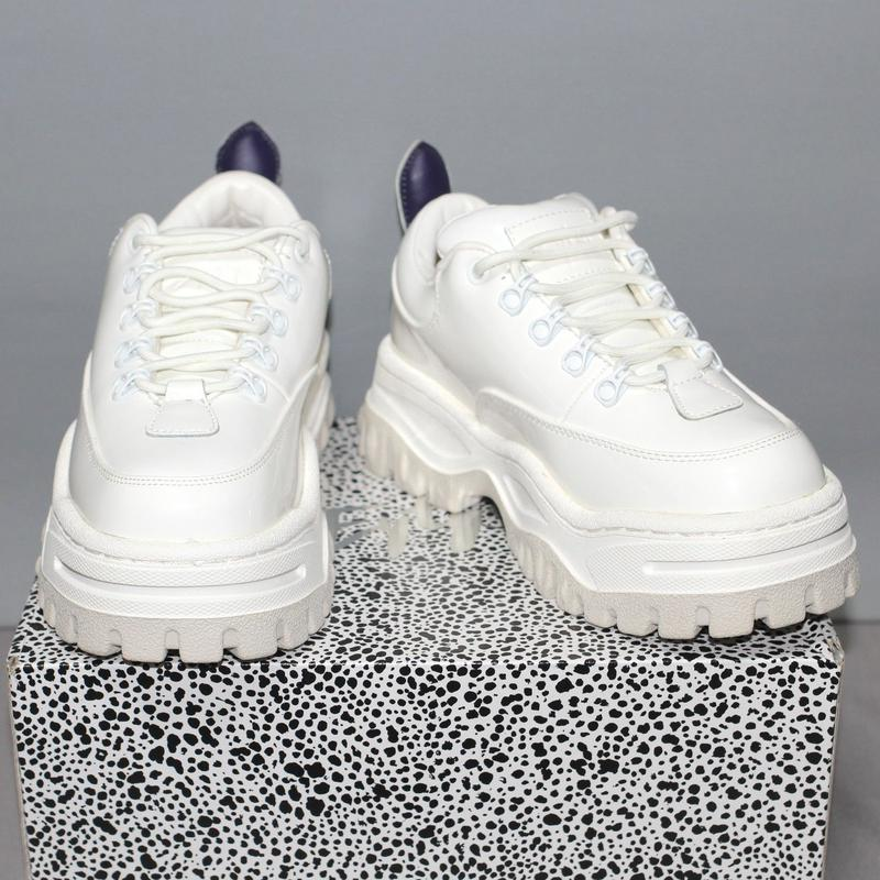 Eytys / Angel Patent sneakers