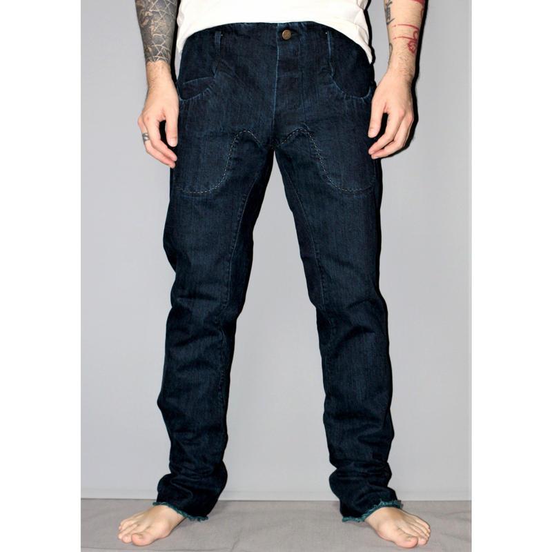 M.A+ by Maurizio amadei / Denim jeans